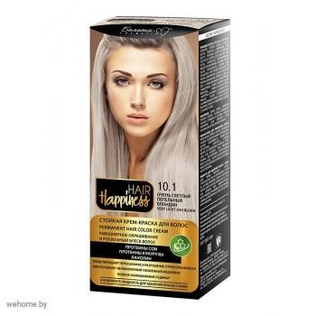 HAIR HAPPINESS КРЕМ-КРАСКА для волос
