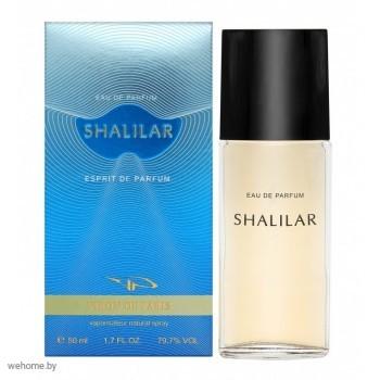 NE Парфюмерная вода ШАЛИЛАР (SHALILAR), 50мл
