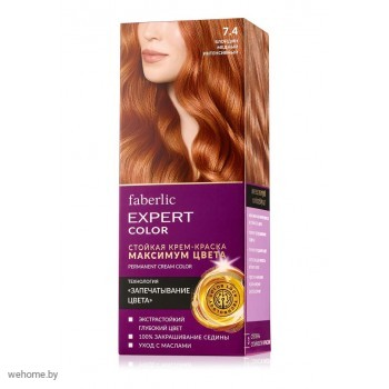 Expert Color Краска для волос 6.0-11.8