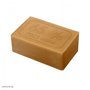 Хозяйственное мыло 65% Гомель ЖК
