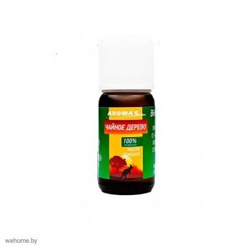 Aroma Saules Эфирное масло Чайное дерево