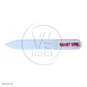 Пилочка Silver Star АТ-200 стеклянная 9 см