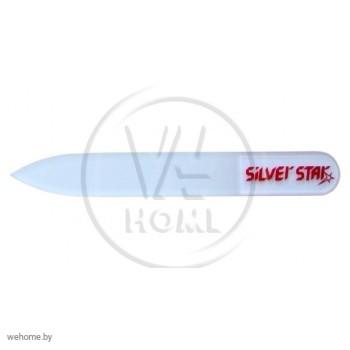 Пилочка Silver Star АТ-201 стеклянная 12 см