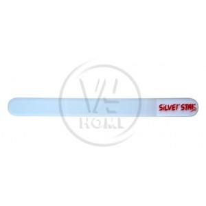 Пилочка Silver Star АТ-203 стеклянная 18 см